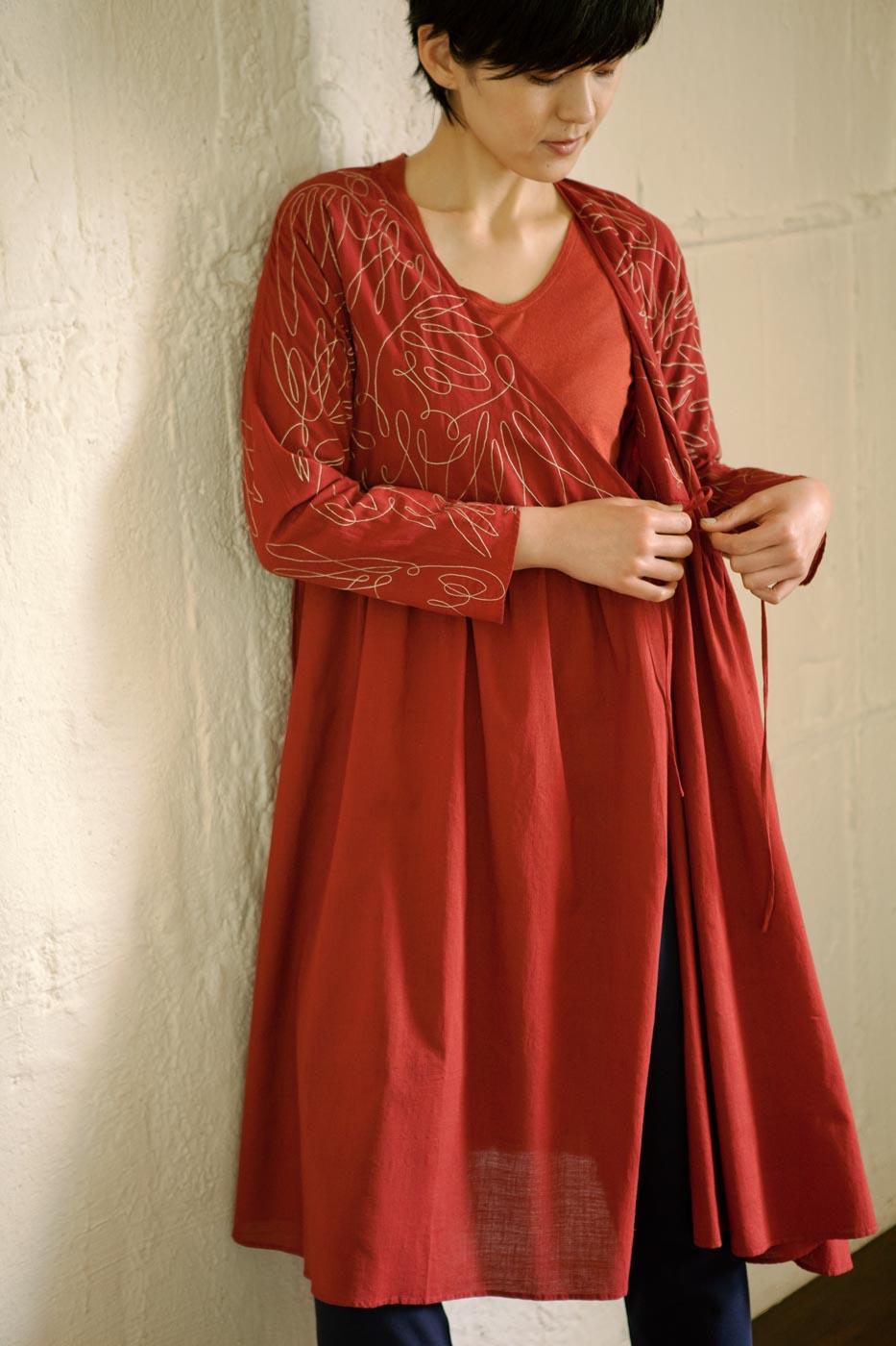 jurgenlehl emroidered dress