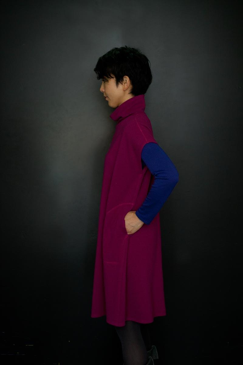 Tunic Made of Wool