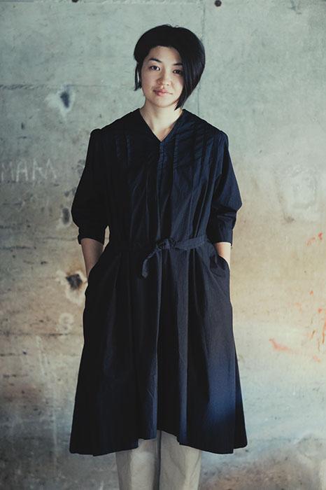 Babaghuri: Tunic Dress