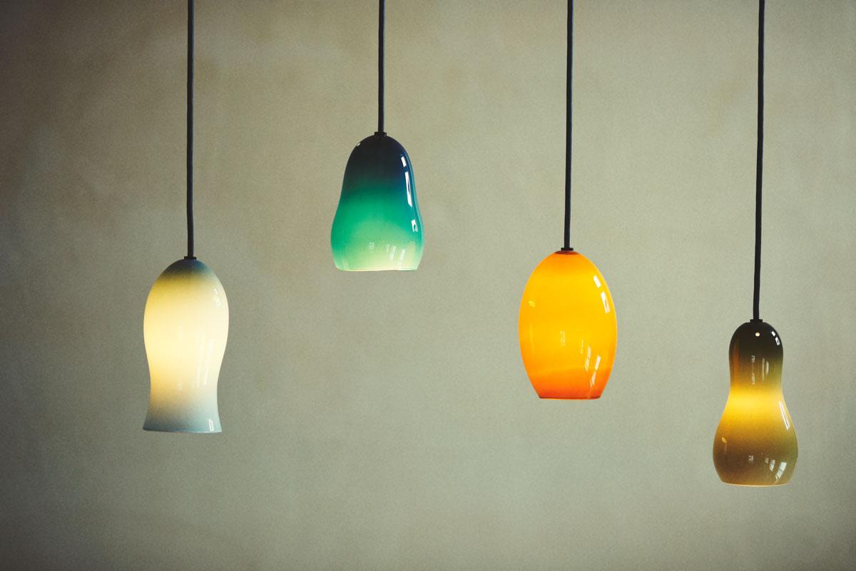 Babaghuri Lamps