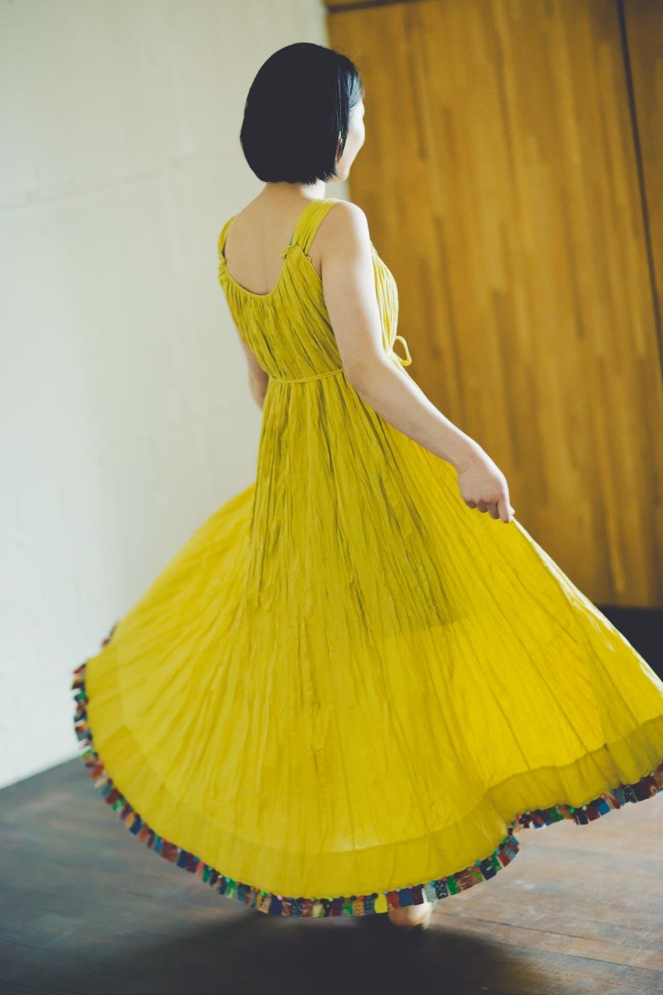 Babaghuri: Dress
