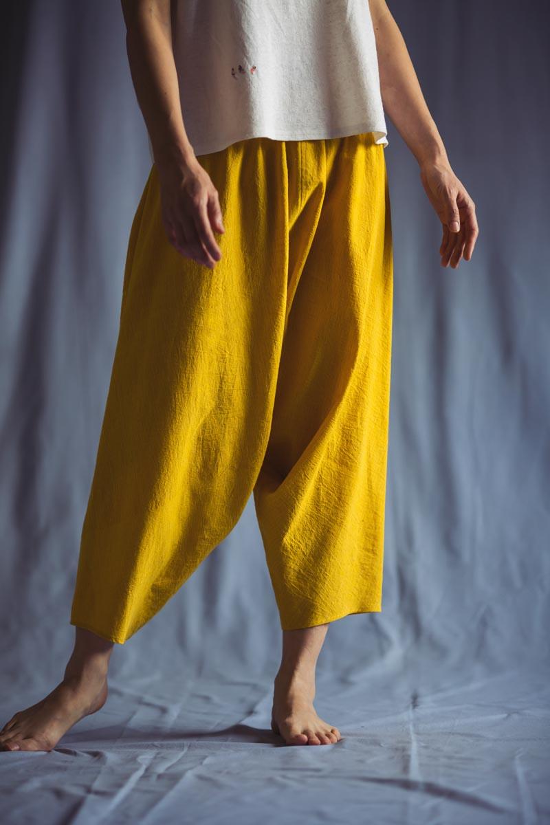 Khadi Trousers