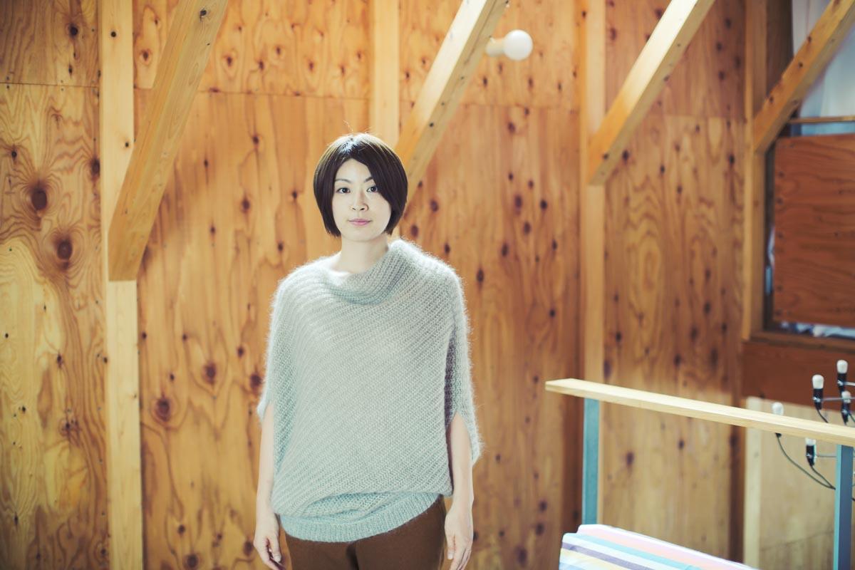 jurgenlehl Mohair Sweater